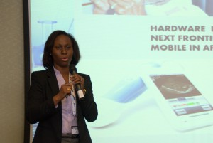 Ethel Cofie WOmen in Tech
